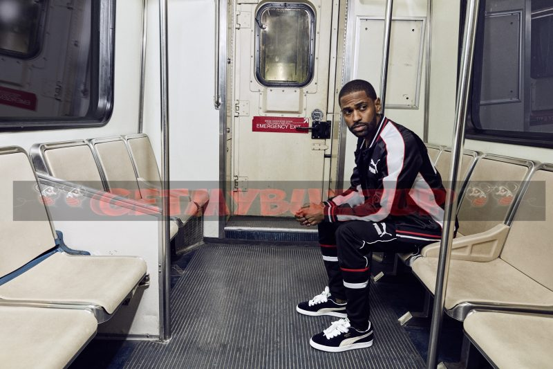 PUMA Global Ambassador Big Sean | SUPERPUMA Pack