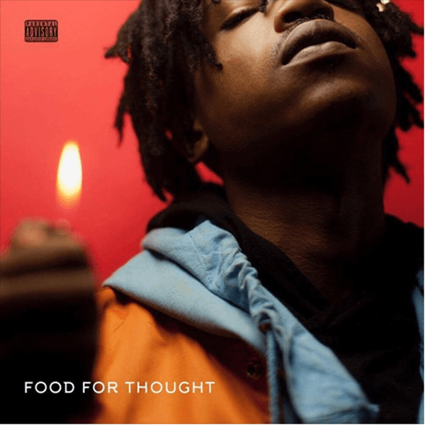 "Dyme-A-Duzin Serves Up Some ""Food For Thought"""