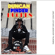 "G5yve – ""Duncan Pinder Hughes"" [Mixtape]"