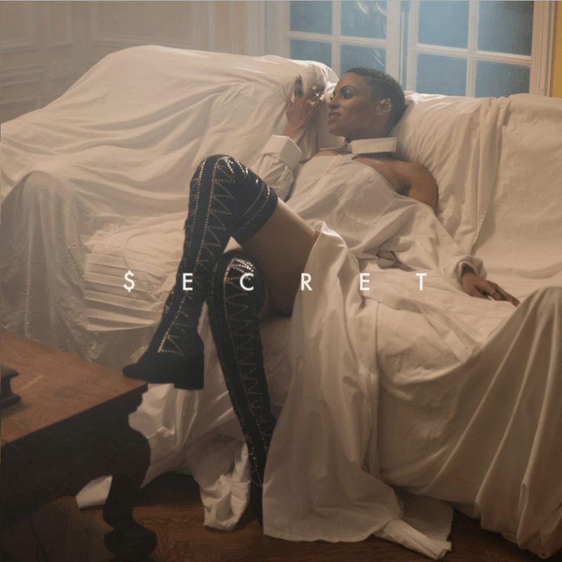 "New Music: Goapele – ""$ecret"" [Audio]"