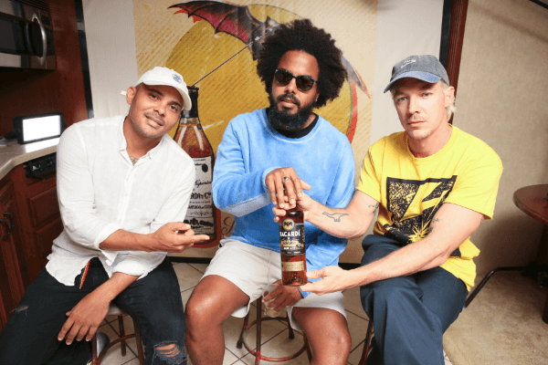 Major Lazer Kick Off Summer With Two New Tracks