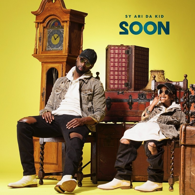 "New Project: Sy Ari Da Kid – ""2Soon"" #2Soon"