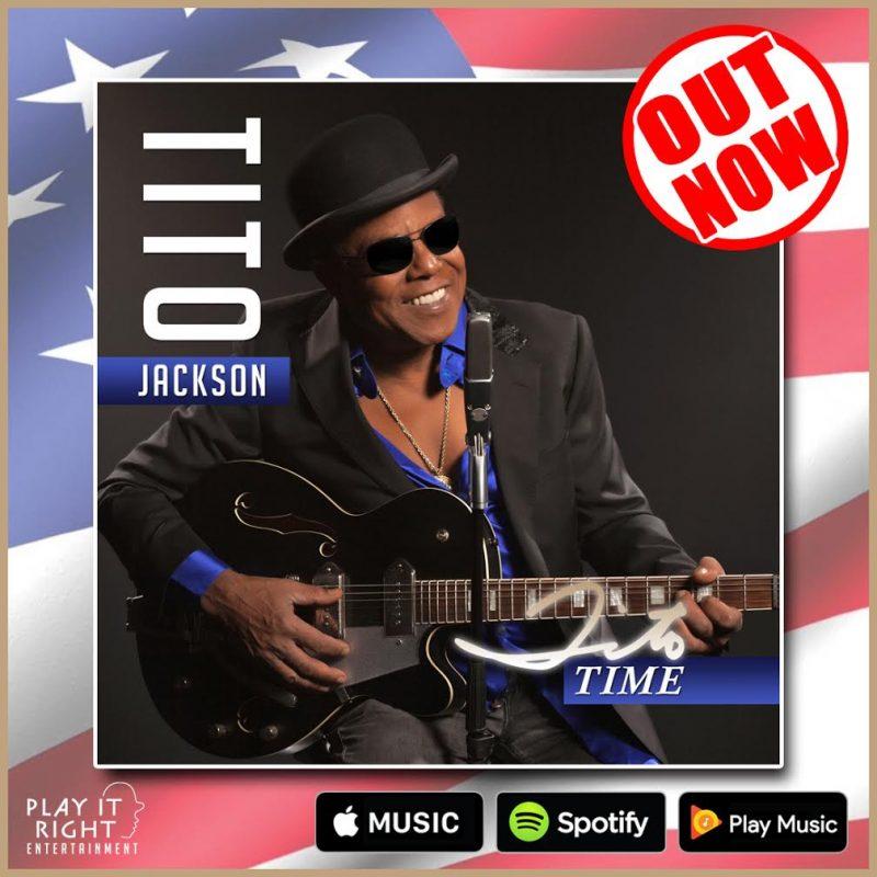 "Tito Jackson – ""On My Way Home"" [Audio]"