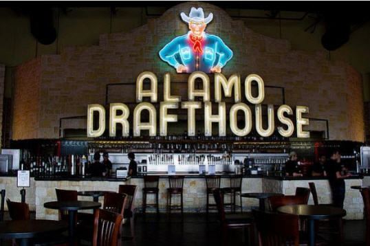 Alamo Drafthouse to Open Staten Island Location at The Boulevard [News]