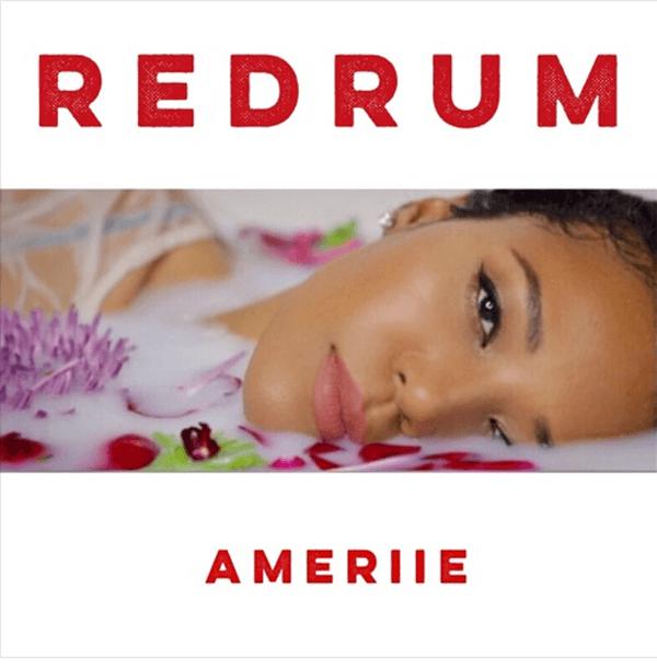 """Ameriie – """"REDRUM"""" [Audio]"""