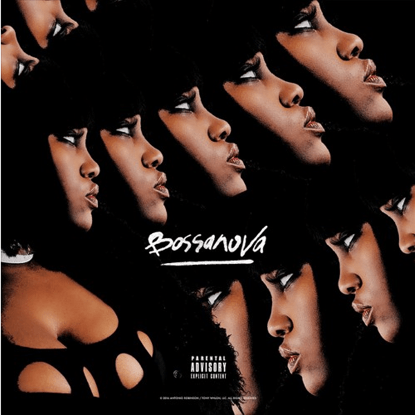 """CRYSTAL CAINES RELEASES """"BOSSANOVA"""""""