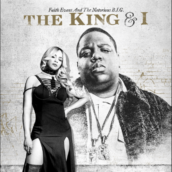 "Album Stream: Faith Evans – ""King and I"""