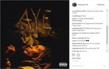 """Fetty Wap Announces New Video For """"AYE"""" at Midnight on 5.12.17"""
