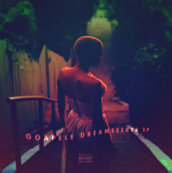 "EP Stream: Goapele – ""Dreamseeker"""