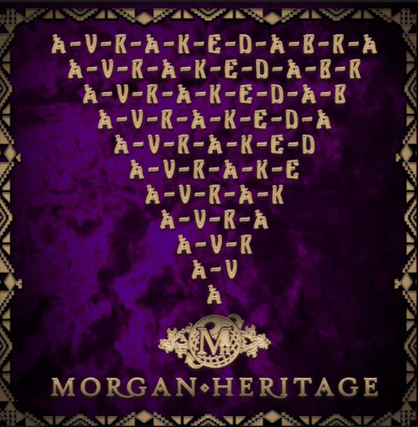 "Album Stream: Morgan Heritage – ""Avrekadebra"" [Audio]"