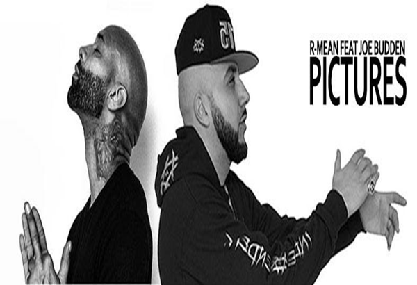 "R-Mean – ""Pictures"" feat. Joe Budden #MeanMonday"