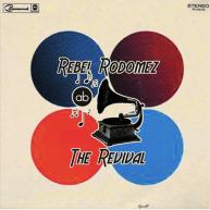 """EP Stream: Rebel Rodomez – """"The Revival"""""""