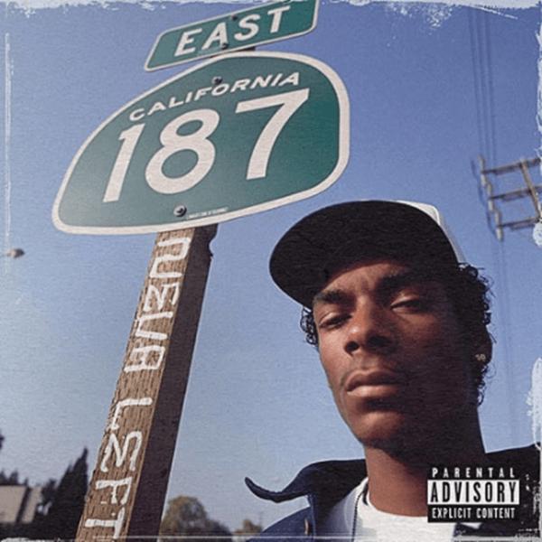 "Album Stream: Snoop Dogg – ""Neva Left"""