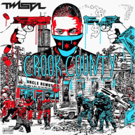 """Twista Announces the """"Crook County Project"""""""