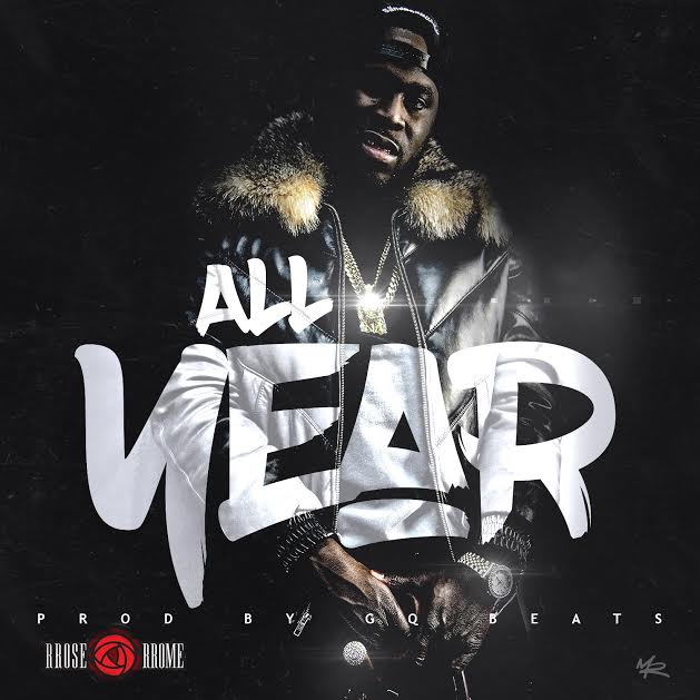 "RROSE RROME Proves He's Gonna Be Around ""All Year"""