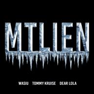 """Wasiu – """"MTLien"""" (Prod. by Tommy Kruise)"""