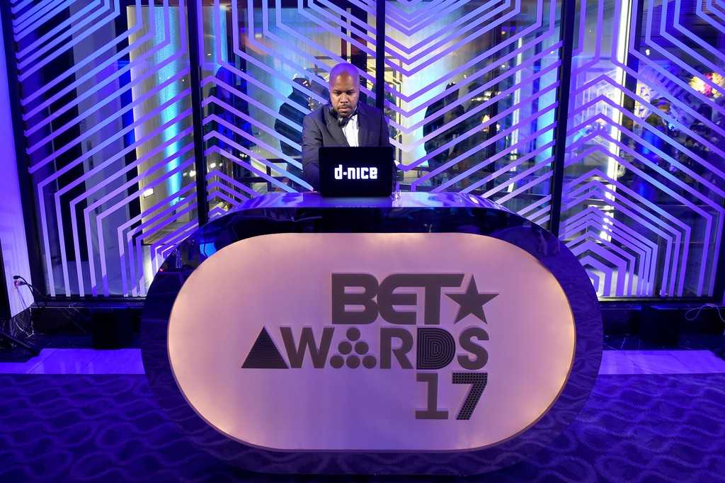 BET Awards 17 PRE Event:  Leslie Jones, Ava Duvernay, Tamar Braxton, Remy Ma, Bryshere Gray, Bryshere Gray [Photos]
