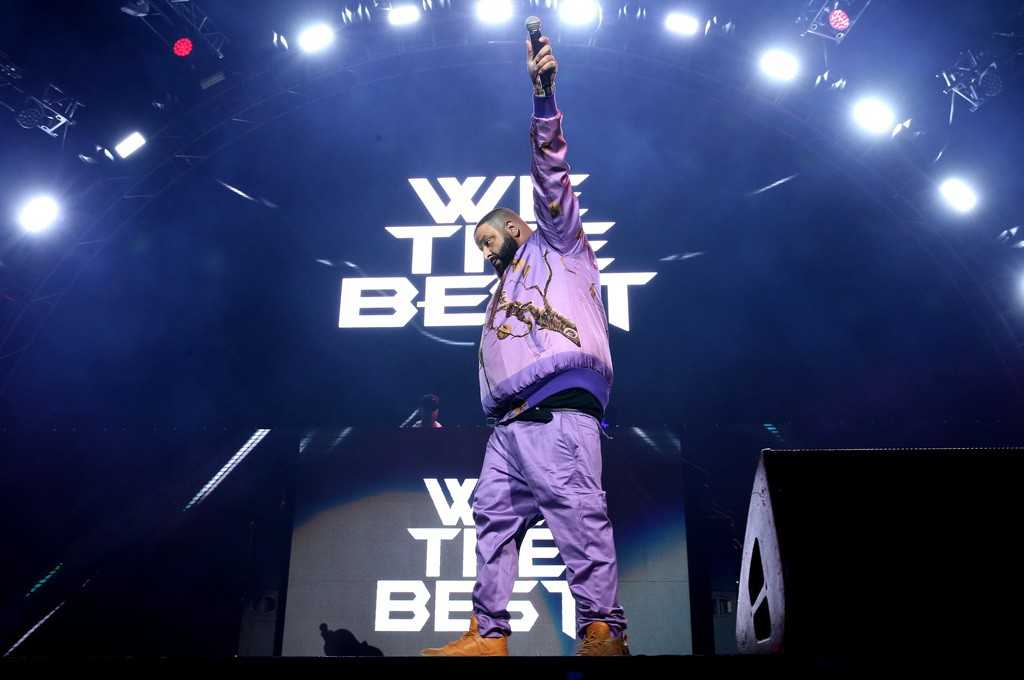 DJ Khaled, Bryson Tiller, Jhené Aiko, French Montana, Jidenna, Khalid, Bell Biv Devoe, Yo Gotti and more rock the BET Experience at L.A. Live presented by Coca-Cola® at STAPLES Center [Photos]