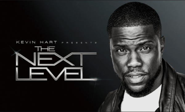 Kevin Hart Presents: The Next Level – Mario Tory [Tv]