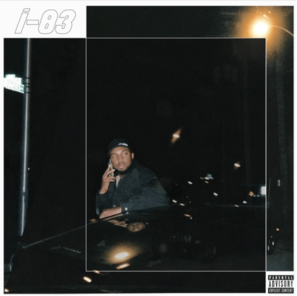"TREY RX – ""i-83"" [Audio]"