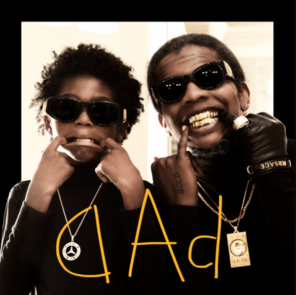 "Trinidad James – ""Dad"" [Audio]"