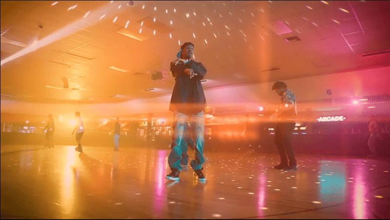 "BONE THUGS PREMIERES VIDEO FOR ""FANTASY"" FT. JESSE RANKINS"