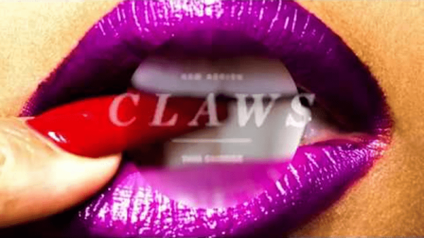 "Claws – ""Self-Portrait"" #Claws [Tv]"