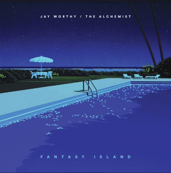 Album Stream: Jay Worthy – Fantasy Island [Audio]