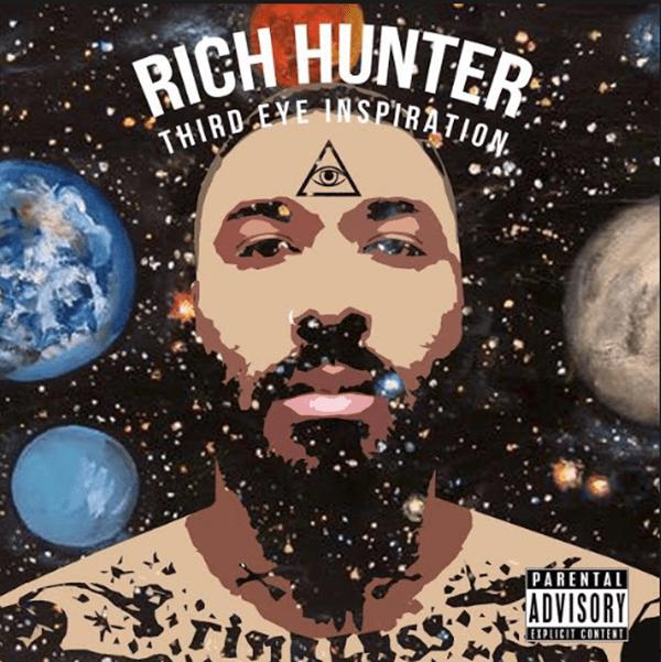 "Rich Hunter – ""Third Eye Inspiration"" [Audio]"