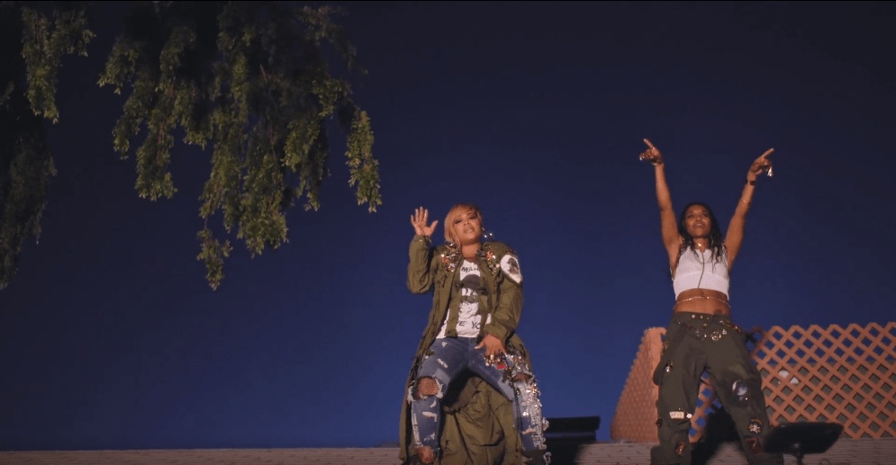 """TLC RELEASE """"WAY BACK"""" MUSIC VIDEO FT. SNOOP DOGG"""