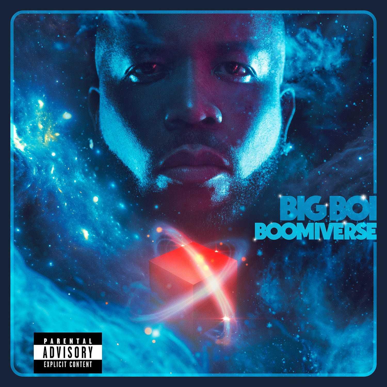 "BIG BOI REVEALS ""BOOMIVERSE"" TRACK LIST"