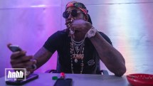 """2 Chainz Talks Writing Movie Scripts, """"Pretty Girls Like Trap Music"""", His Passion for Hip Hop [Interview]"""