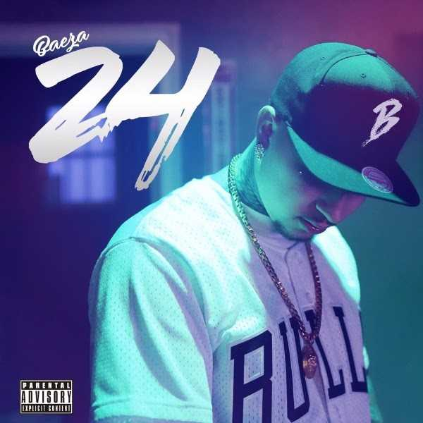"Baeza – ""24"" [Mixtape]"