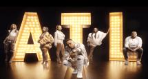 "Growing Up Hip Hop: Atlanta – ""A-Town Goin' Down"" [Tv]"