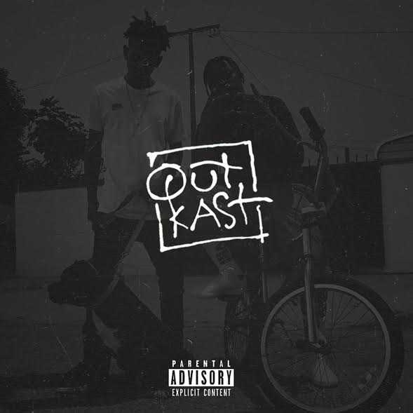 """King and Blast – """"Outkast"""" [Audio]"""