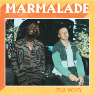 "MACKLEMORE FT. LIL YACHTY – ""MARMALADE"" [AUDIO]"
