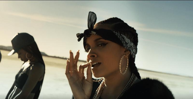 Rhyon Brown Debuts Video For 'California'