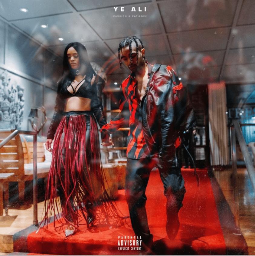 "Album Stream: Ye Ali – ""Passion & Patience"" [Audio]"