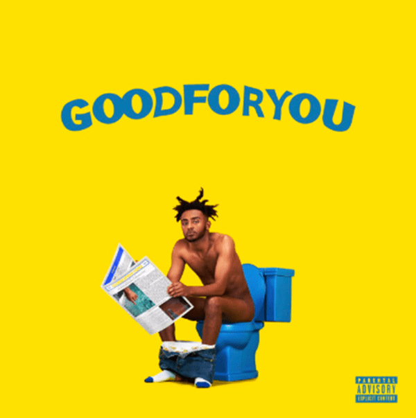 "Album Stream: Aminé – ""Good For You"" [Audio]"