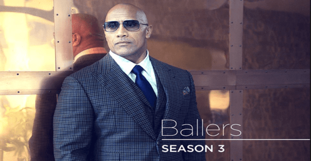 Ballers – Make Believe #Ballers [Tv]