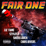 "Chris Rivers feat. Lil' Fame, Sheek Louch, Styles P – ""Fair One"""