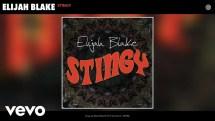 "Elijah Blake – ""Stingy"" [Audio]"