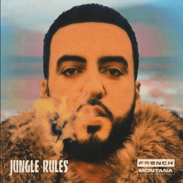 "Album Stream: French Montana – ""Jungle Rules"" [Audio]"