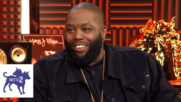 Killer Mike calls Philly police union boss John McNesby a 'punk-a**' at #MIA