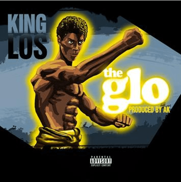 "King Los – ""The Glo"" [Audio]"