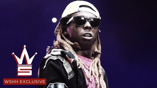 "Lil Wayne ""Magnolia"" (Playboi Carti Freestyle) (WSHH Exclusive – Official Audio)"
