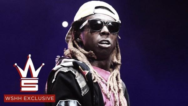 Lil Wayne Feat. Quavo, Travis Scott – For Everybody (Remix) [Audio]