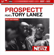 """New Music: PROSPECTT FT. TORY LANEZ – """"NEWS"""" [AUDIO]"""
