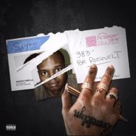 "Album Stream: Siya – ""383 – For Roosevelt"" [Audio]"