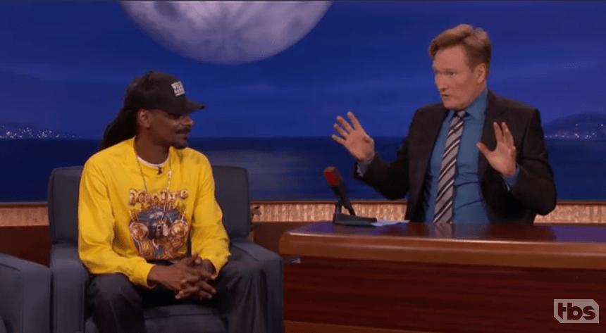 Snoop Dogg on Donald Trump's Presidency, His NBA Finals Look [Interview]